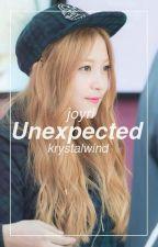 Unexpected [JoyRi] - Red Velvet by KrystalWind