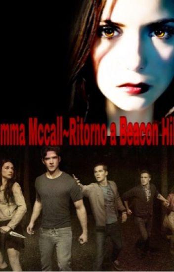 Emma Mccall - Ritorno a Beacon Hills