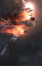 Pád letadla by Audiokniha