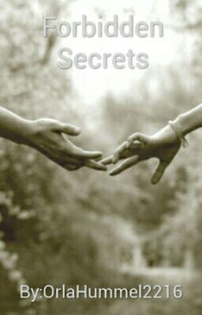 Forbidden Secrets by Jiley2216