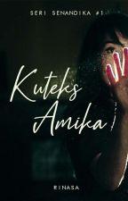 Kuteks Amika [ON HOLD] by chaccamiz