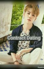 Contract Dating{Book 1}✔ by jiminie_do_kookie