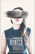 WINTER'S DAUGHTER ✗MARVEL✗ by rebel_captain