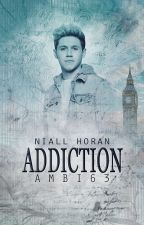 Addiction| Niall Horan by Ambi63