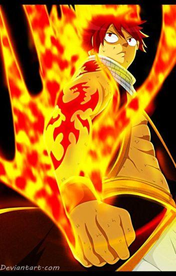 El Regreso Del Dragon De Fuego