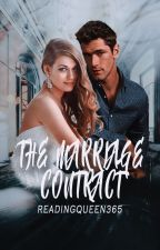 The Marriage Contract by readingqueen365