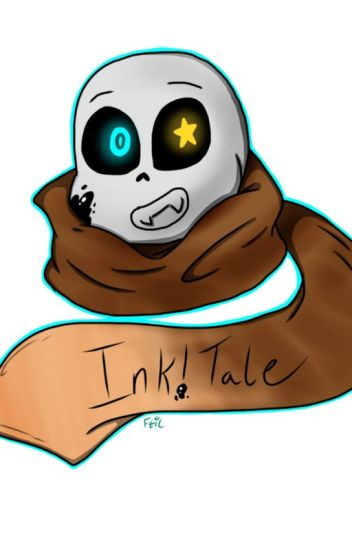 Undertale/InkTale Ink Sans X Abused Reader (DISCONTINUED)