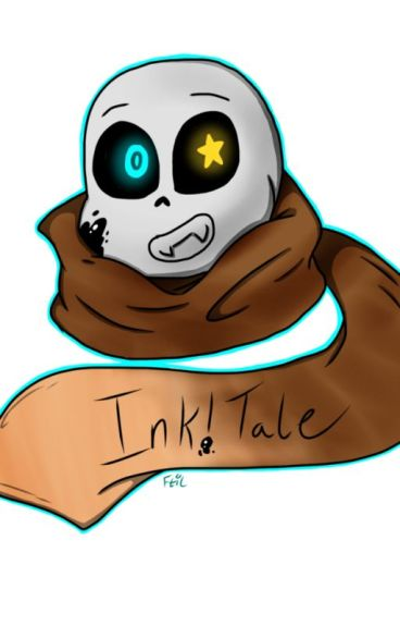 Undertale/InkTale Ink Sans X Abused Reader (DISCONTINUED)