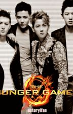 The Hunger Games: remake EXO version by actoryifan