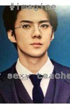 My Sexy Teacher by eksodok