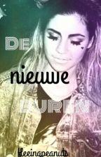 De Nieuwe Buren 2016 by fleeingpeanuts
