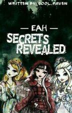 EAH Secrets Revealed by Cool_Raven