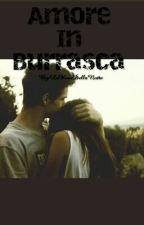 Amore In Burrasca by LeRoseDellaNotte