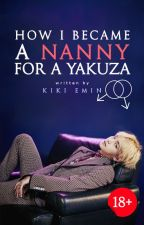 How I Became a Nanny for a Yakuza (MANXBOY) by KikiEmin