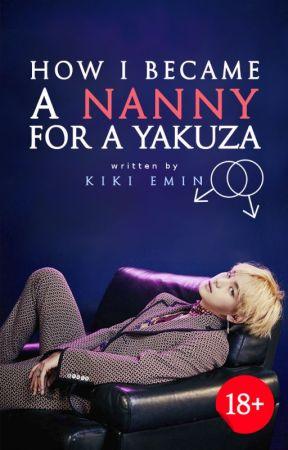 How I Became a Nanny for a Yakuza (MANXBOY) by KikiEmin