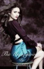 The Unforgiving• Klaus Mikaelson by x0mckinzi_