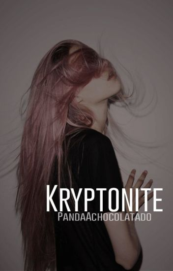 kryptonite ➤ z.m