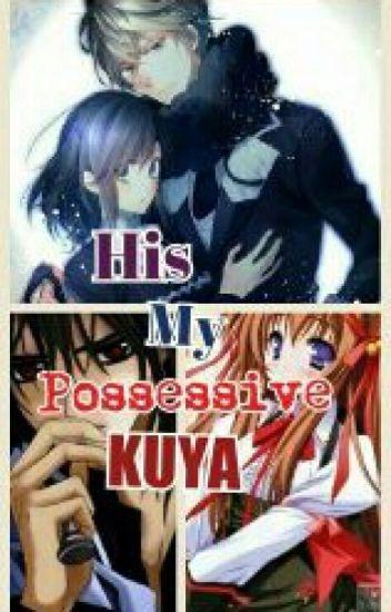 His My Possessive Kuya