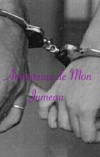 Amoureuse de Mon Jumeau [INCESTE]  by Lolipops83