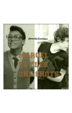 Marcel Styles [ON HOLD] by favoriteXembrace