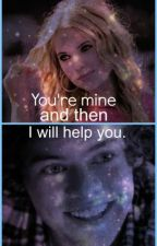 You're mine and then I will help you. by Sabren