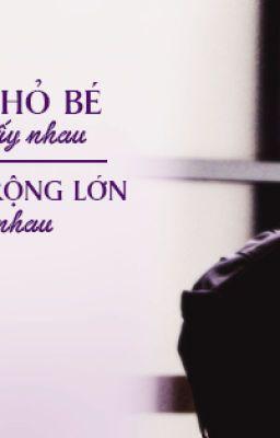 ( Hunhan ) ( Oneshot ) Không thể bên nhau