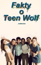 Fakty o Teen Wolf by JustBanshee