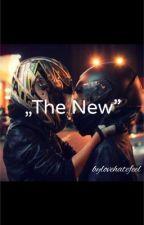 Nowa by lovehatefeel