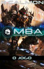 L1 MBA: O Jogo by RicardoCalmon
