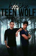 Hlášky Teen Wolf ✔ by michellin_styles
