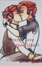 Reverse Love [Dipcest] +on Hold+ by DipperCipher0