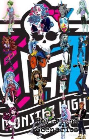 Monster High and Ever After High Boyfriend/Girlfriend Scenarios by NuttyCase