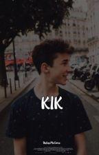 KIK| hbr by detailshemmings