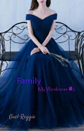 Family. by Gael-Reggie
