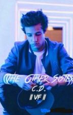 The Other Sister  C.D  VF  by Nevada_Writes