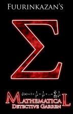 Mathematical Detective Garren by Fuurinkazan