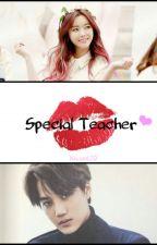 Special Teacher {Kai} by Kiyomi20