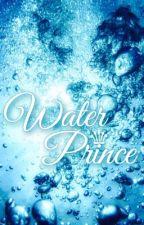Water Prince // Cake by PanicCliffordx