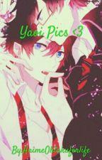 Yaoi Pics <3 by AnimeOhtakuforlife