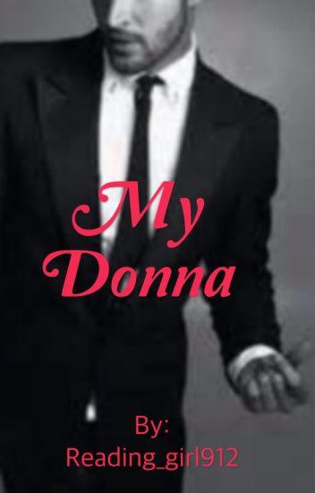 My Donna, ManxMan