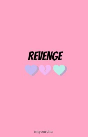 revenge • ksj ft. hyuna