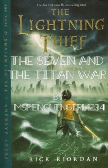 The Seven And The Titan War