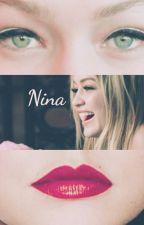 Nina by LittlePandda5-4-1