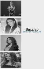 Bullied ✱g.d by -snapchatdolan