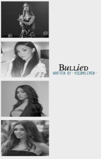 Bullied ✱g.d