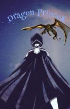 Dragon Princess by Foxtail134