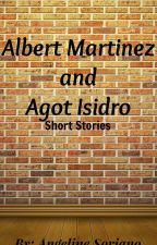 Albert Martinez and Agot Isidro Short Stories by gelfinity07