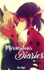 Miraculous Diares (hiatus) by Kiity_