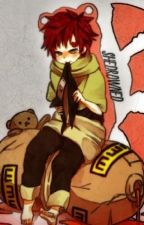 || Gaara x Reader || by SheDr0wned