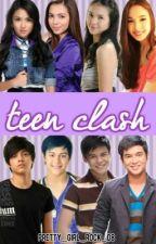Teen Clash by itsMizuki